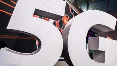Auktion von 5G-Mobilfunkfrequenzen