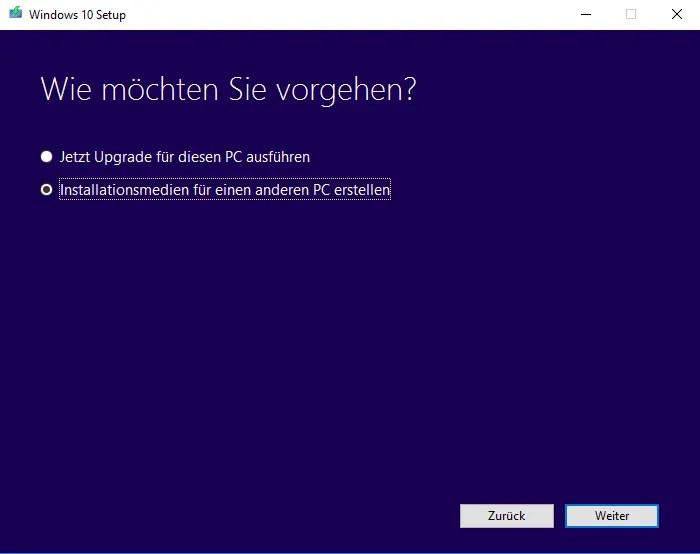 Windows Mediacreationtool Heise Download