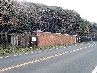 横須賀鎮守府の水道設備