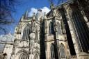 世界遺産第一号アーヘン大聖堂