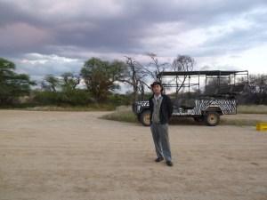 オカプカ動物保護区