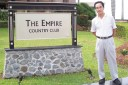 The Empire Country Club