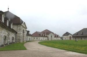 アルケスナン王立製塩所