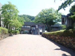 山梨県立考古博物館