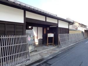 上野忍町の赤井家住宅