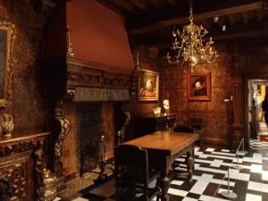 巨匠ルーベンスの家