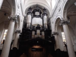 フィニエステール聖母教会