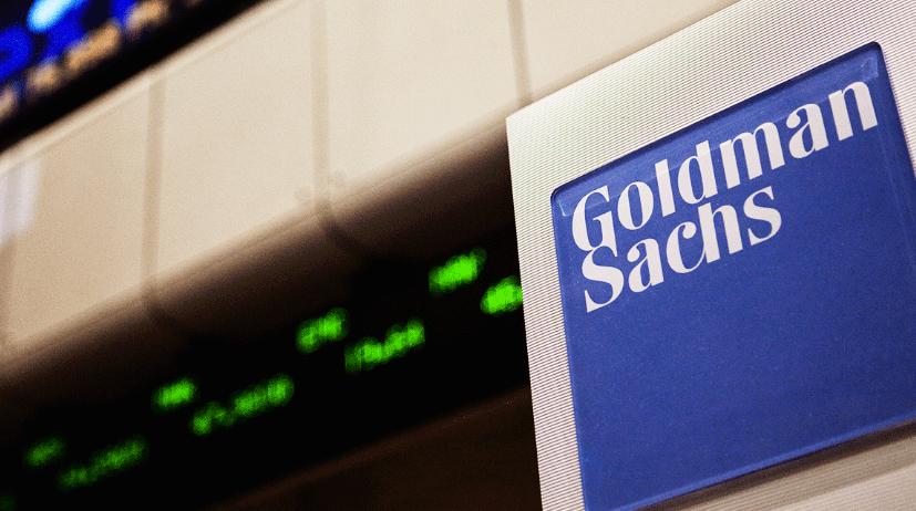 Goldman Beats, Market Happy With  Advisory Blowout Despite FICC Fail