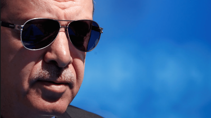 'Oh Financial Times! What Do You Know': Erdogan Furious As World Discovers Central Bank Lying About Reserves