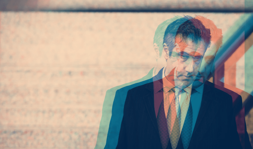 Michael Cohen Cancels Congressional Testimony Because The President Is Threatening Him, Which Is Totally Normal