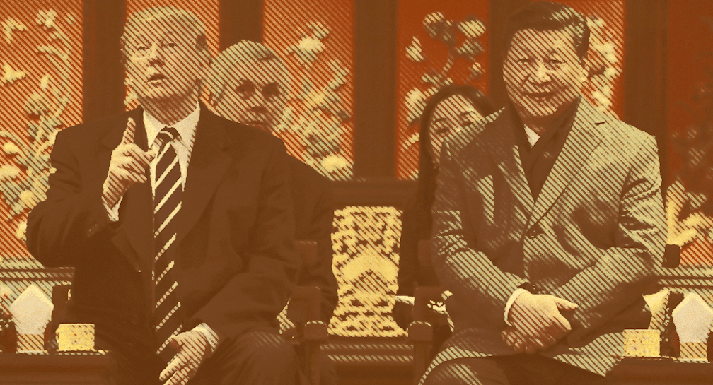 Bob Lighthizer Would Be 'Surprised' If One Dinner With Xi Doesn't Solve Highly Complex, Intractable Trade Dispute