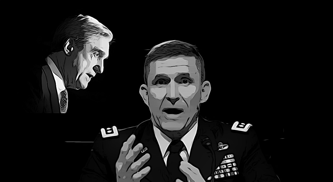 Flynn Told Mueller People 'Connected To Congress' Tried To Obstruct Special Counsel Probe