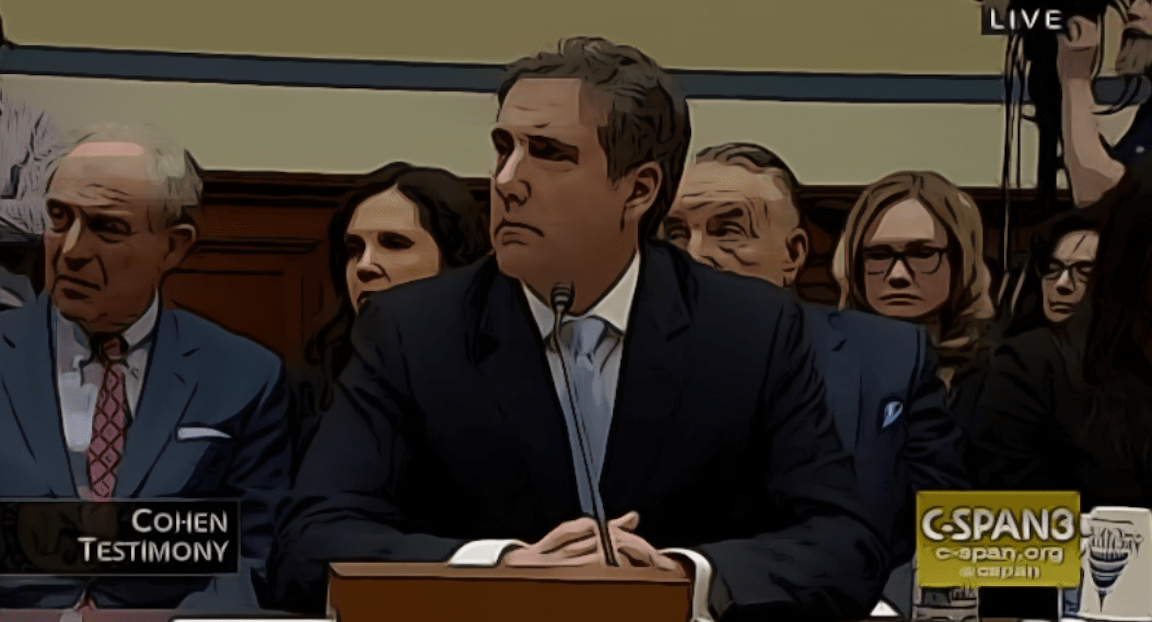 Asked If Trump, Don Jr. And Ivanka May Have Been Compromised By Russia, Michael Cohen Has One Word For America…