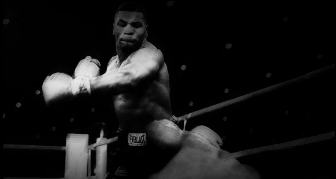 One Bank Channels Mike Tyson, Says 'Everyone's Got A Strategy, Until They Get Punched In The Face By QT'