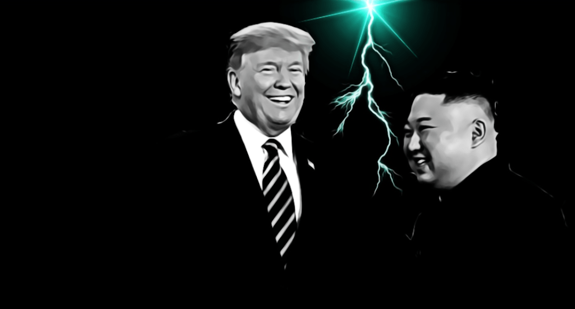 And Now North Korea Will Dispute Trump's Account Of Collapsed Nuke Talks