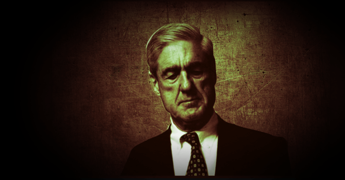 'I Feel Compelled To Respond': Robert Mueller Hits Back After Stone Commutation