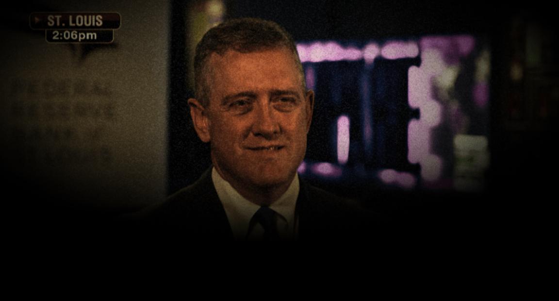 'Uh, I Don't Think So': Bullard Fails Fed Chair Audition, Tells Fox Fed Won't Convene 'Emergency Session'