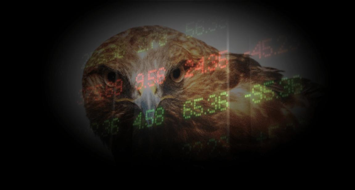 Markets Brace As Fed Hawks Raise Stakes In Jackson Hole