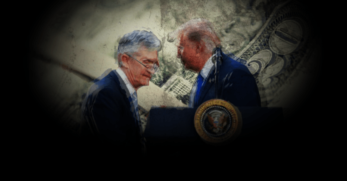 All Eyes Turn To Jackson Hole As Powell, Central Banks Take Center Stage In Pivotal Week