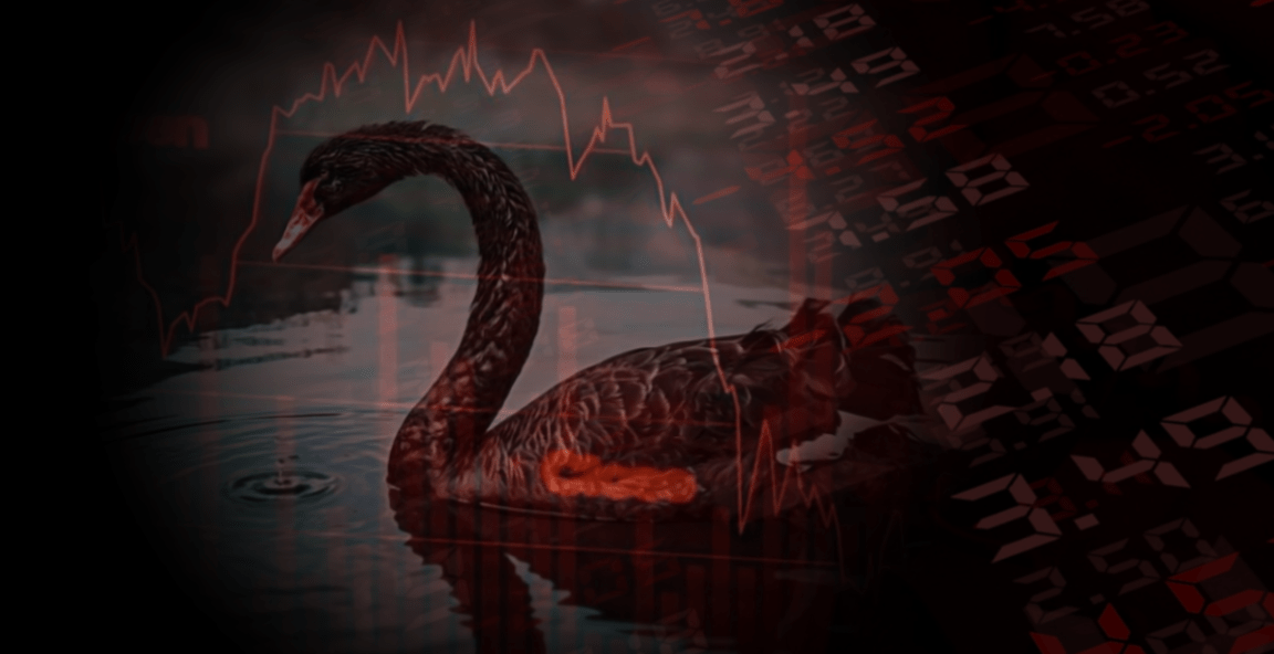 'Ahhhh, A Tail': Nomura's McElligott Delivers Quick Thoughts Following Geopolitical Earthquake