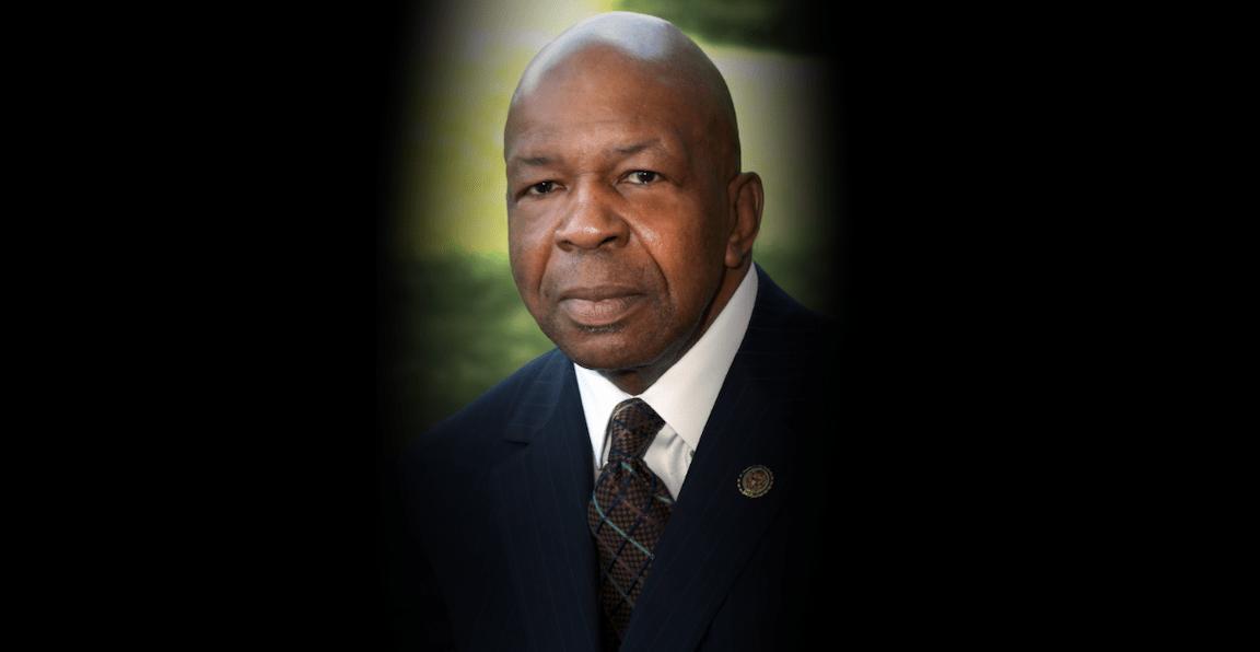 In Tragedy, Elijah Cummings Dies At 68