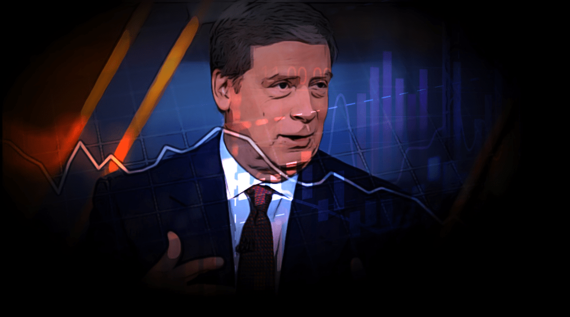 Stan Druckenmiller Calls Stocks 'Absolute Raging Mania,' Tells Inflation Ghost Story