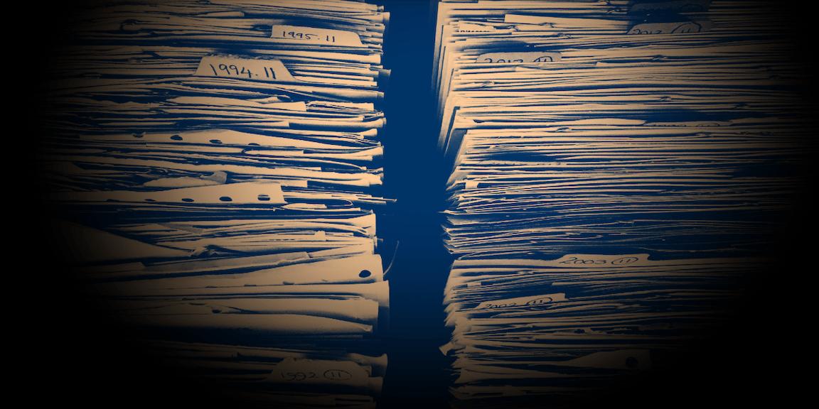 Harley Bassman Asks: 'Where Is The Folder?'