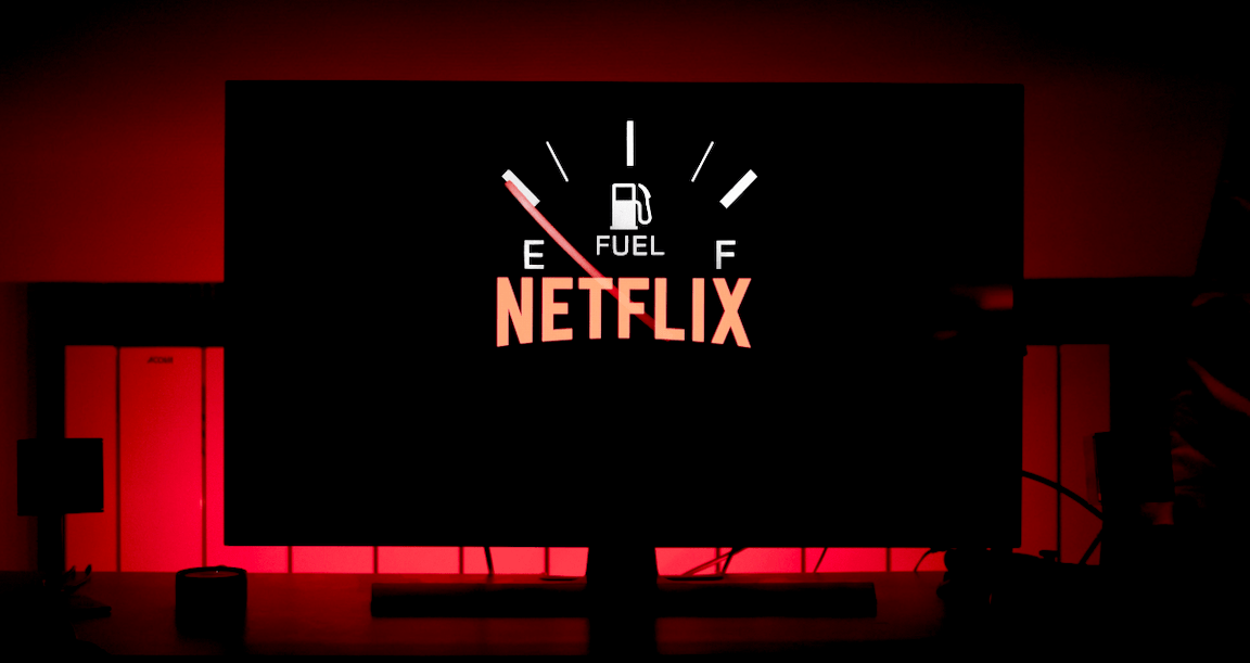 Netflix Results Point To End Of Pandemic Bump