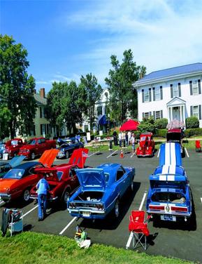 2021 Dick Marsh Memorial Car Show