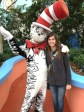 Love Dr. Seuss! Disneyworld, 2012
