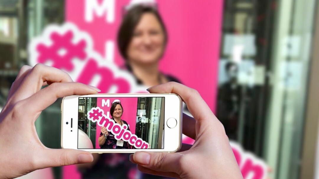 Die Mojocon in Irland – Treffen der MoJo's aus aller Welt