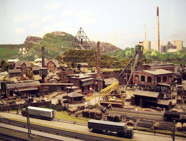 Ruhrgebiet Miniatur_klein