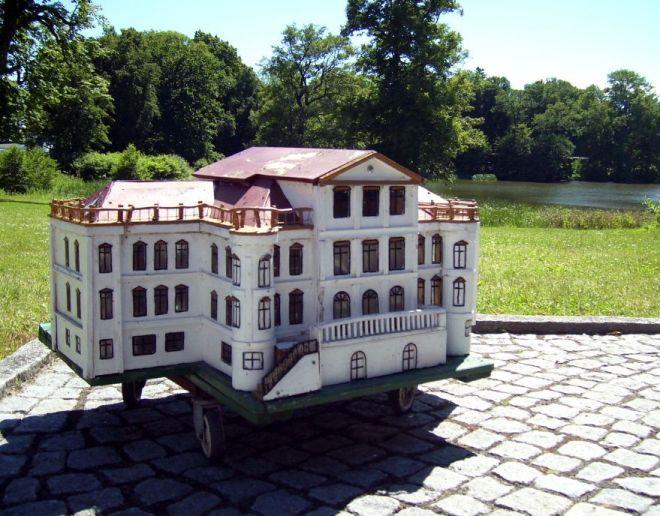 Jetzt neu: Schloss to go