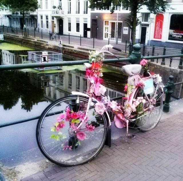 Fahrrad Den Haag