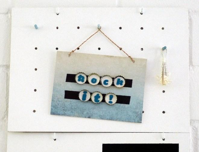 Letterboard DIY - so gehts