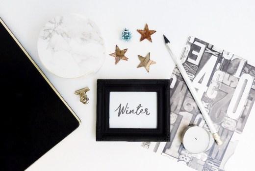 10 Dinge die den Winter schöner machen