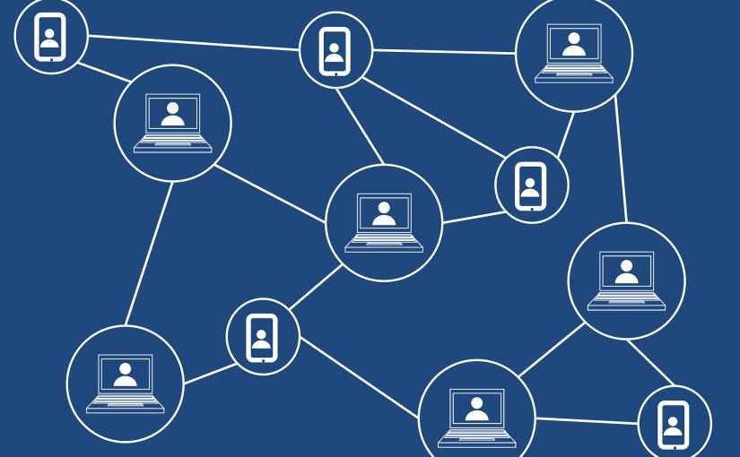 Blockchain – något för dig?