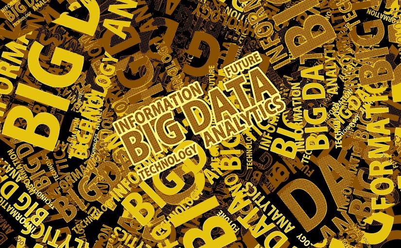 Om Big data