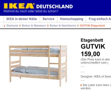 Quiz Ikea Mobel Oder Krankheit Watson