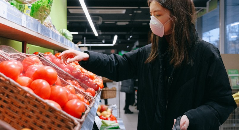 COVID-19: Market alışverişlerinde dikkat edilesi öneriler