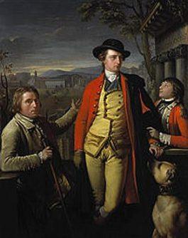 Hamilton and Moore