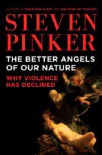 Steven Pinker ستيفين بينكر إلى أين يتجه العنف؟ - ستيفن بينكر