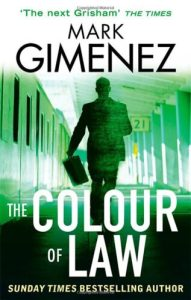 The Colour of Law by Mark Giminez