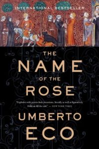 The Name of the Rose by Umberto Eco 1