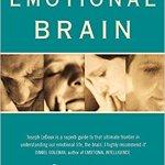 كتاب (الدماغ الانفعالي: المرتكزات الغامضة للحياة الانفعالية) The Emotional Brain: The Mysterious Underpinnings of Emotional Life  BY JOSEPH LEDOUX Simon & Schuster, New York, 1996