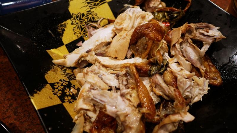 【花蓮壽豐-月之盧】原月盧團隊打造,碳烤桶仔梅子雞再現