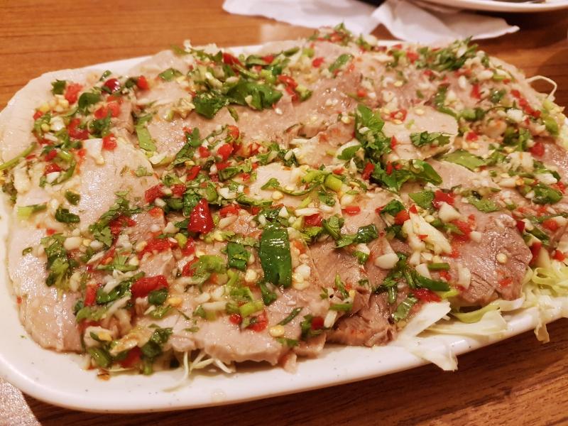 【花蓮市-暹邏泰食】花蓮平價泰式料理首選,暹邏泰食換新地址囉