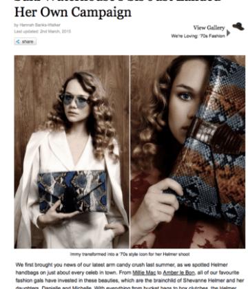Look Magazine Online