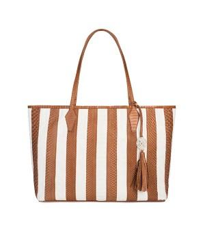 02 - Helmer-Jojo-Bag-2a-Tan Striped