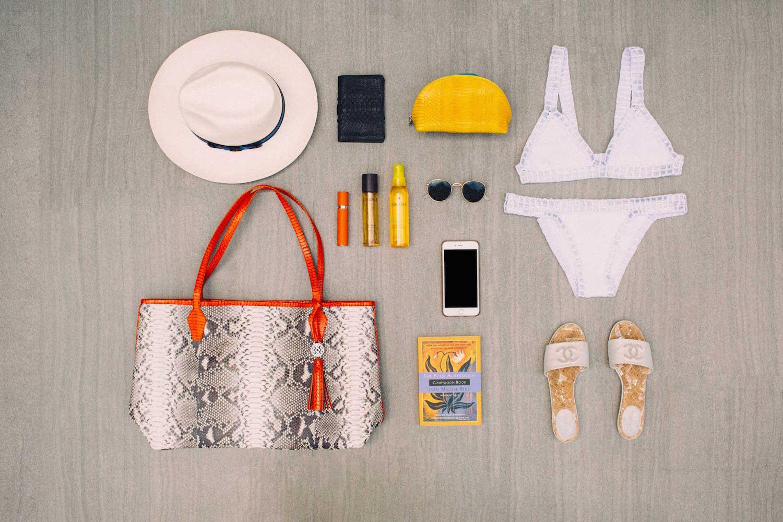Summer Essentials 2
